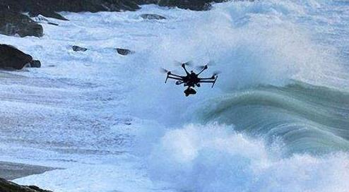 十家无人机公司正被整合浪潮所席卷