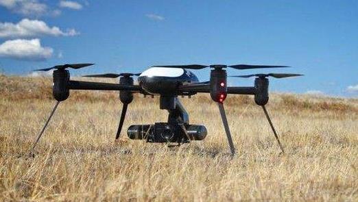 反无人机产业开始摆出接管现状