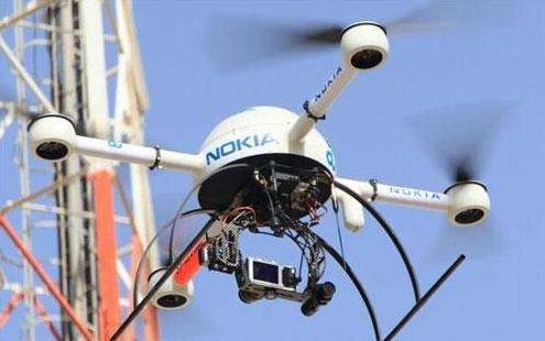 无人机航拍违法要法可循