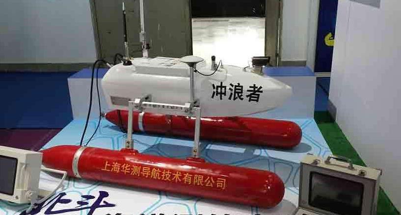 无人测量系统 2.1 无人测量系统的功能和特点