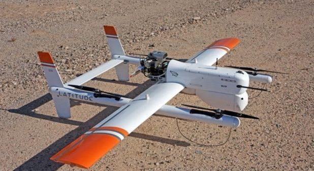 无人机发射技术