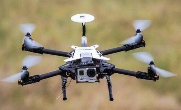 综合采用无人机、物联网等技术,做到技防、人防相结合
