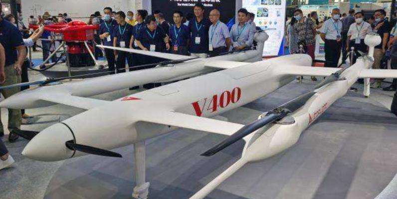载荷100公斤续航1000公里的无人机