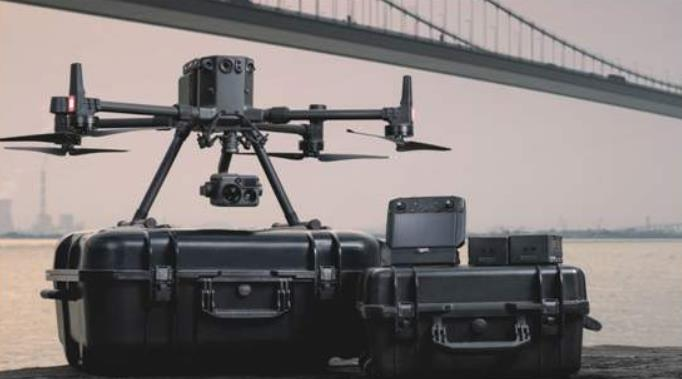 中国民航局副局长李健:2019年无人机飞行125万小时,增长26.3%