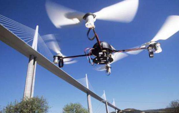 北京打造全国首个无人机检测中心