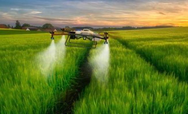 加大政府对无人机技术的支持和引导