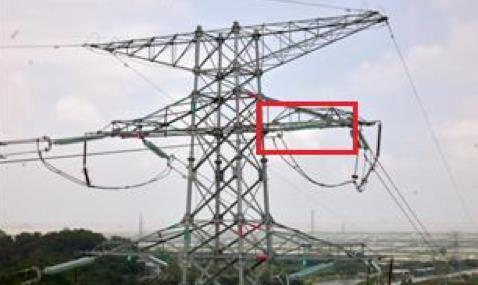电力巡检不能快速找到问题点?飞思中画幅相机帮你解决!