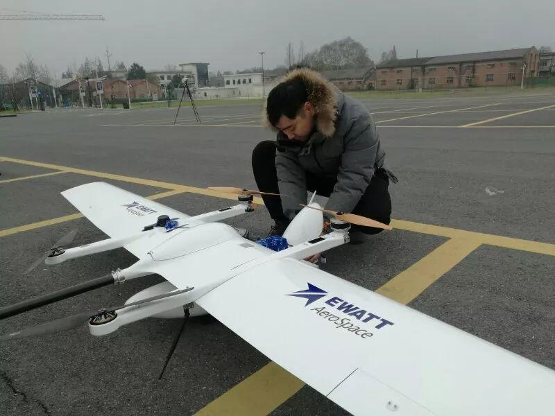 利用现代科技手段提升机场净空保护工作效能。