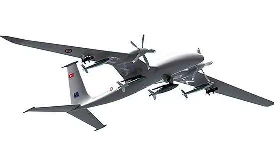 土耳其计划开发高速无人机 最高时速达380公里
