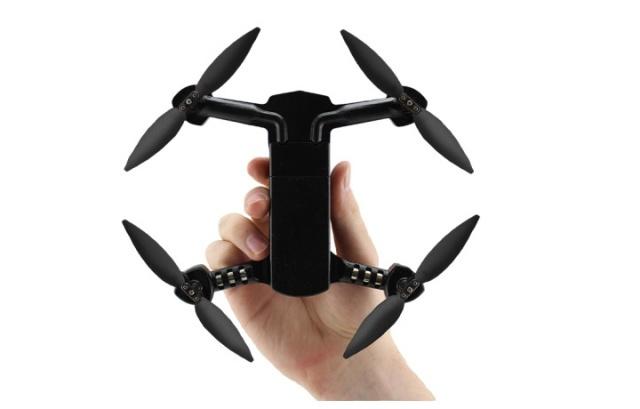 微型无人机