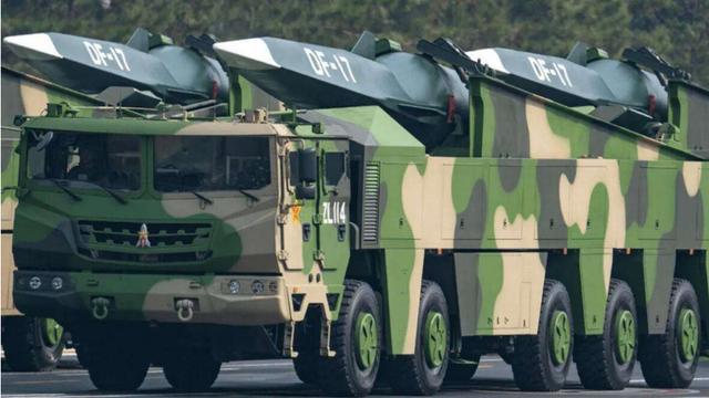 """中国首款""""太空无人机"""":无侦-8无人机插图10"""