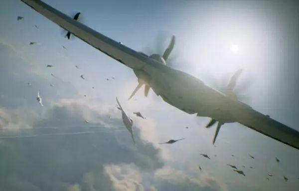 攻击-11无人机参数图片插图22