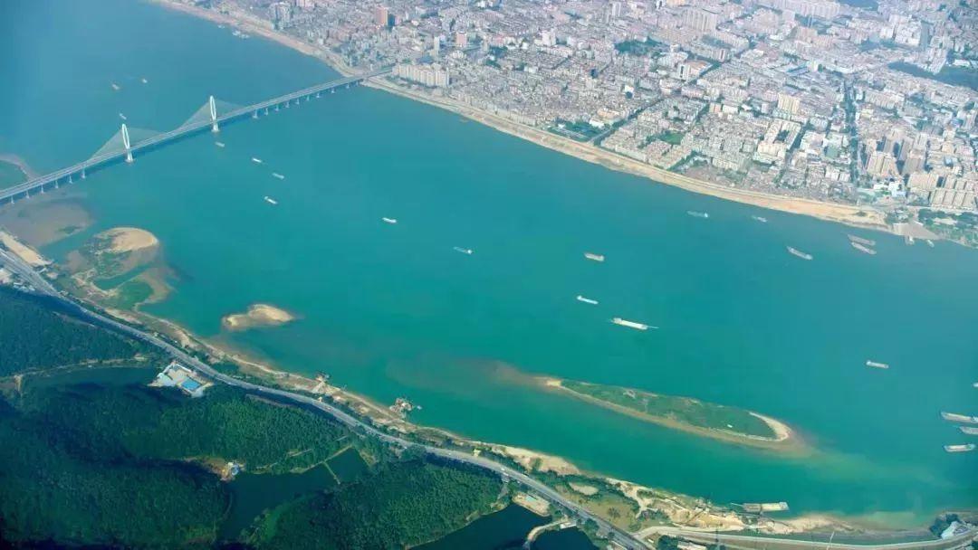 《航拍中国》第二季今日开播 俯瞰美丽中国