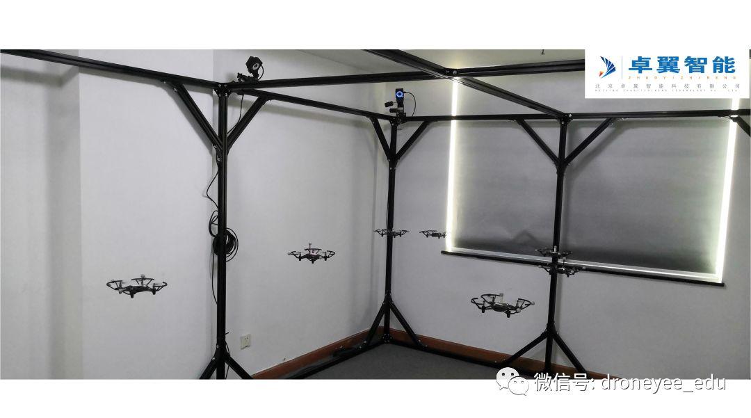 光学室内定位系统