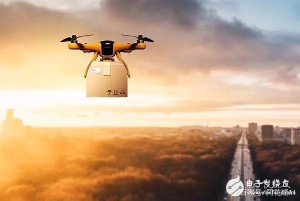预计2022年规模无人机市场将突破500亿元插图6