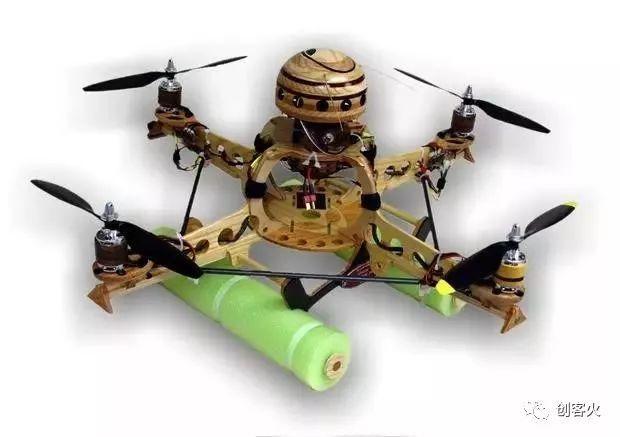 DIY飞行器是一种什么样的体验?插图12