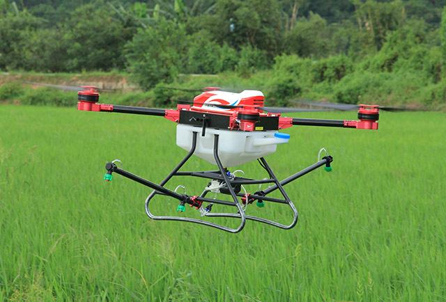 飞防专家推荐的《无人机植保作业实用手册》