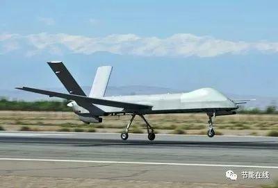 """""""彩虹""""-5无人机航程达到1万公里"""