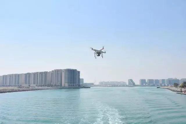 有助登记无人机用家即时识别允许航拍的区域