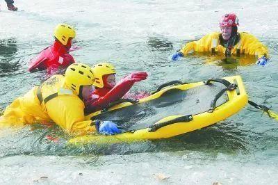 科学技术应用在防洪救灾