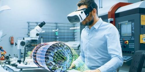达索推出3DEXPERIENCE无人机虚拟开发与仿真平台