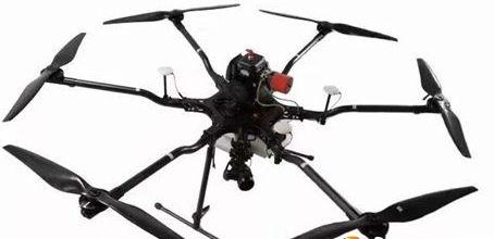 行业无人机技术壁垒逐渐消失,油电混动或成必争之地