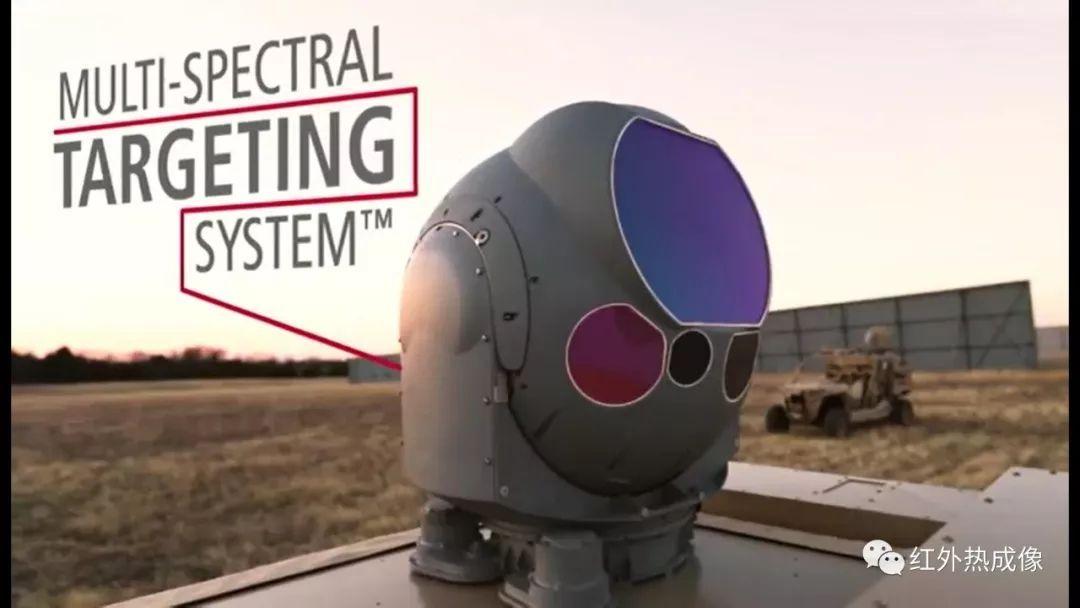 美国Raytheon反无人机系统识别无人机并阻止飞行