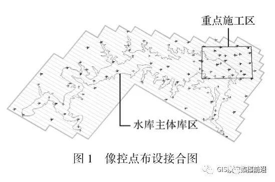 无人机实景三维与BIM结合在水利工程中的应用