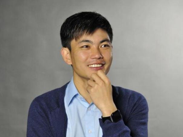 极飞科技创始人彭斌:无人机给农田开出了一张处方图