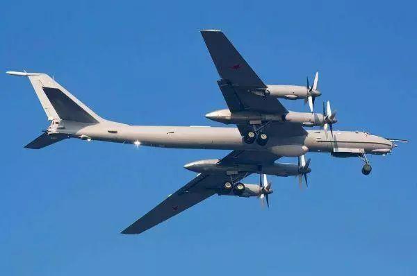 """专为反潜战升级改造而成的""""前哨""""无人机"""