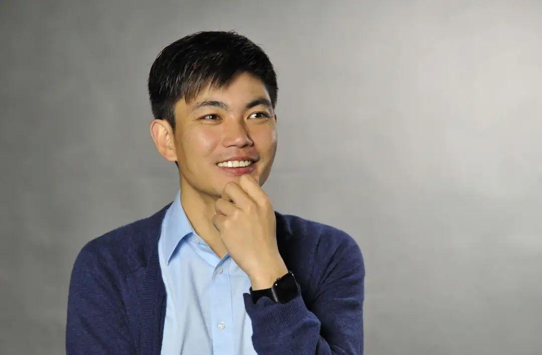专访极飞科技彭斌:人的梦想是摁不住的!