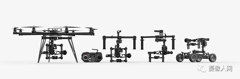 Freefly Systems一款新的专业级航拍无人机即将发布