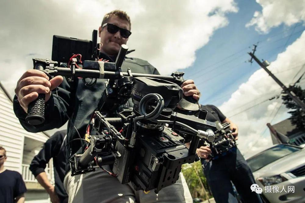 Freefly Alta系列也曾是电影级航拍无人机领域的王者