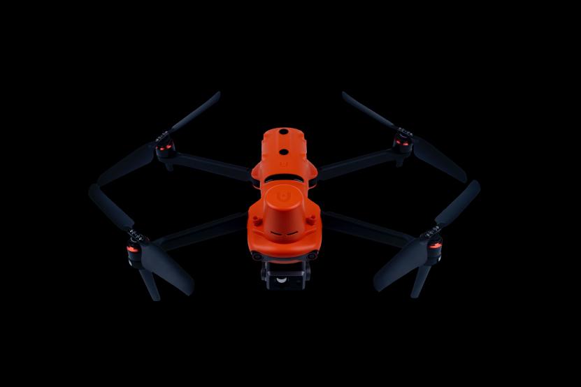 全新EVO II RTK系列无人机
