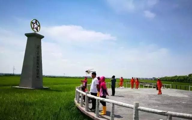 水稻稻瘟病的统防统治是应用的无人机进行航化技术
