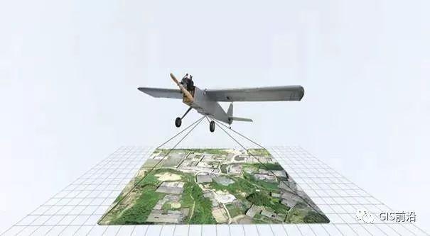 优势与困境并存的无人机航测