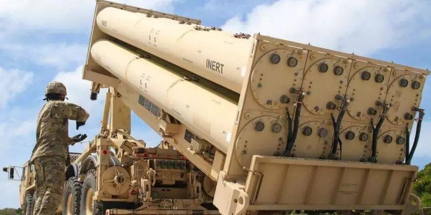 导弹防御框架,用于对抗无人机及高超音速威胁