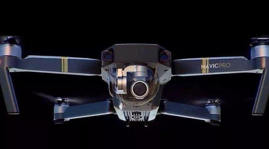 无人机自动避障技术大全
