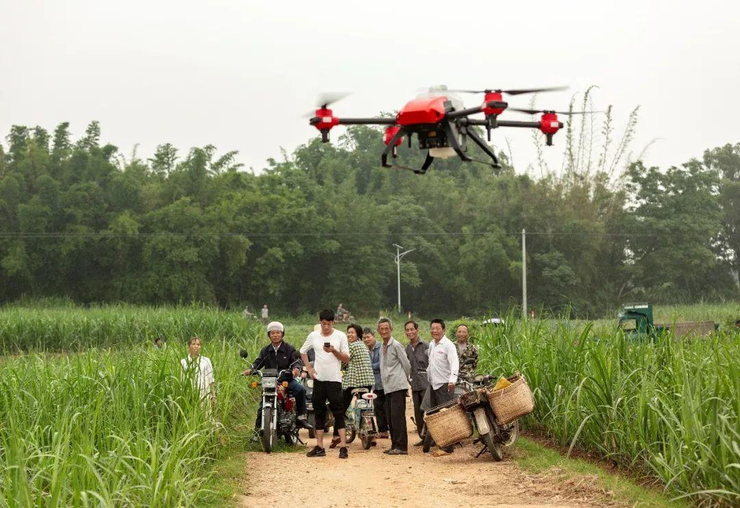 阿里云通过自身强大的云计算能力,帮助极飞无人机实现精准农业设备的高效、安全运转,简化了农业生产方式。