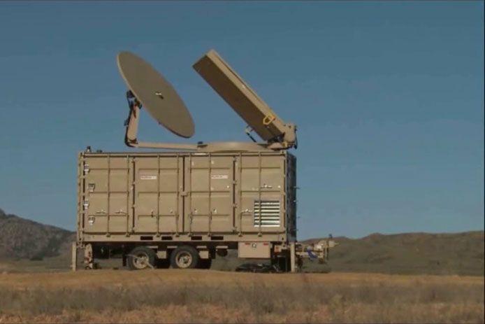 目前很难在雷达上搜索到无人机