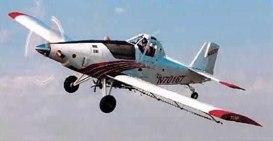 国内外有哪些农业飞机插图14