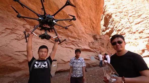 无人机的遥控距离也是目前限制无人机发展的重要因素。