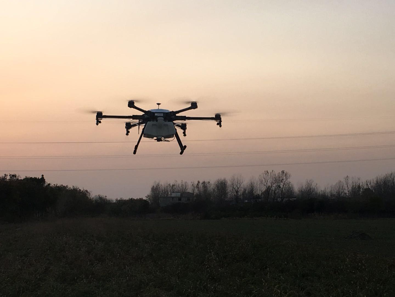 植保无人机如何确保安全起飞?