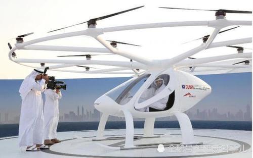 阿曼发布新的无人机使用监管法规