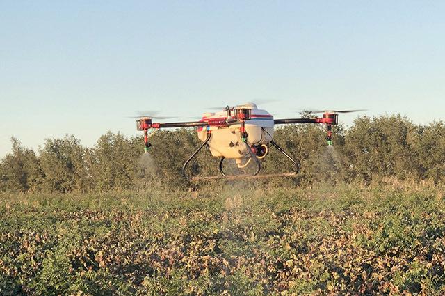 植保无人机驾驶员也成为了近两年无人机驾驶员数量增长的主要来源。