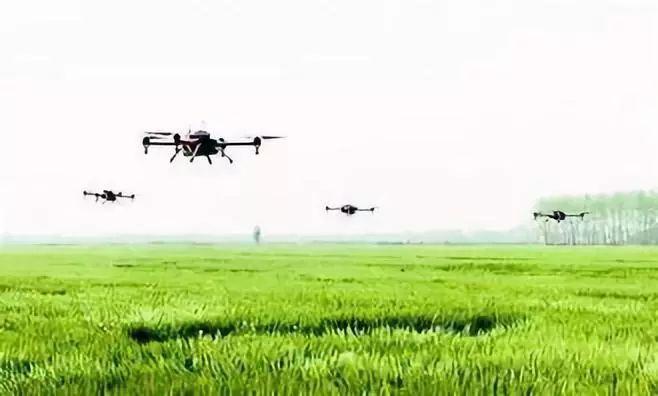新疆植保无人机有望突破5000架?这到底是瓶颈还是突破?