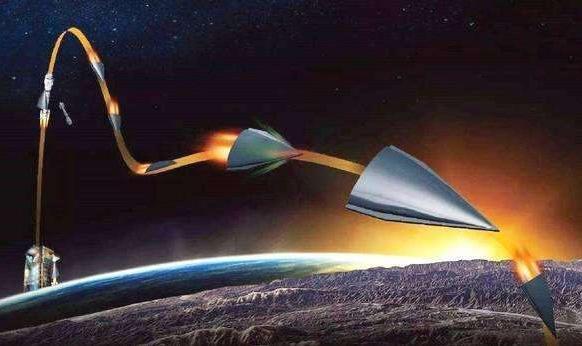 """中国首款""""太空无人机"""":无侦-8无人机插图14"""