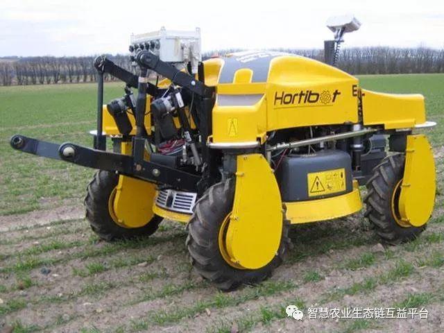 人工驾驶无人农机