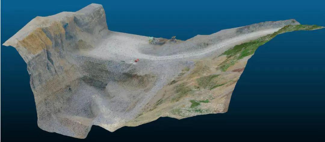 测绘无人机的精度到底有多高?