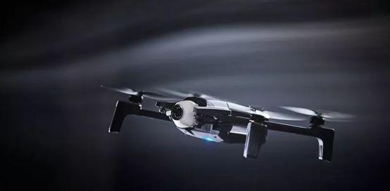 ANAFI无人机超详细评测